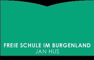 Logo Freie Schule Burgenlandschule Jan Hus