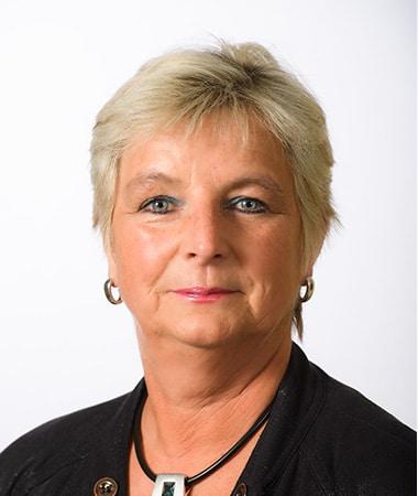 Christel Hauschild Standortleitung MBA Standort Zeitz