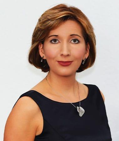 Katrin Hochheiser Prokuristin MBA Akademie