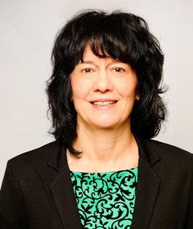 Steffi Mehlhorn Prokuristin MBA Akademie