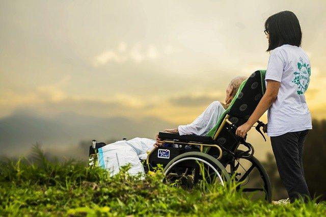 Zusatzqualifikationen im Bereich Behindertenhilfe
